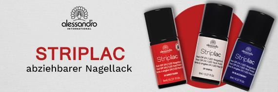5325f3c178c330 Alessandro Nagellack Striplac günstig bestellen!