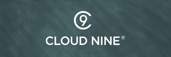 Cloud Nine Bürsten