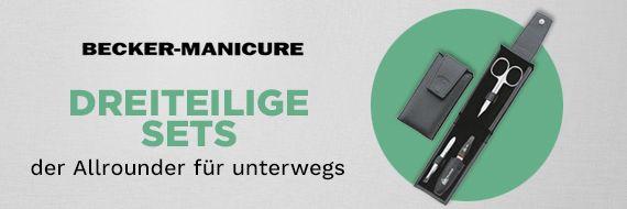 Erbe Erbe Solingen Manicure Sets | jetzt günstiger kaufen