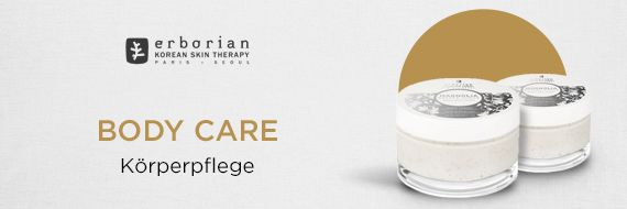 Erborian Body Care