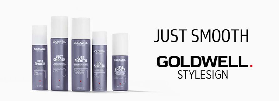 Goldwell Styling Just Smooth