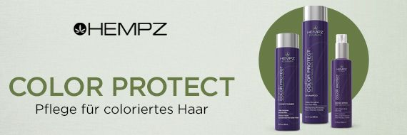 Hempz Color Protect Collection