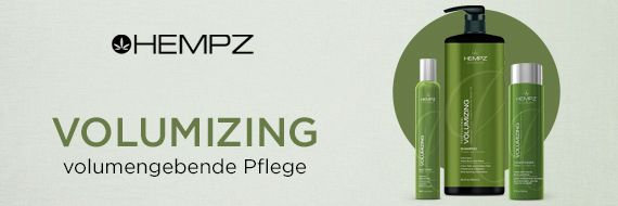 Hempz Volumizing Collection