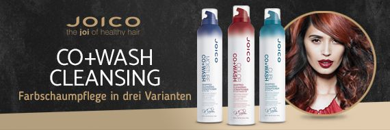 Joico Co Wash Cleansing Conditioner