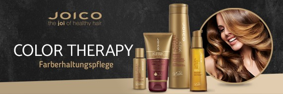 Joico K Pak Color Therapy