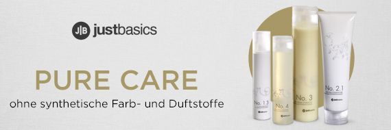Just basics pure Care