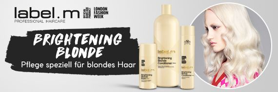 LabelM Brightening Blonde