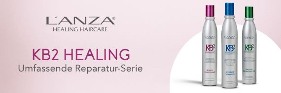 Lanza KB2 Healing Collection
