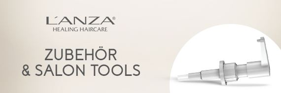 Lanza Zubehoer Salon Tools
