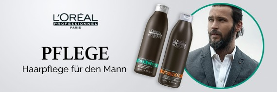 Loreal Homme Pflege