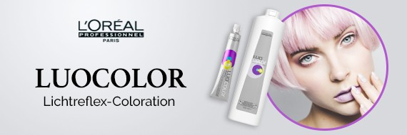 Loreal Professional Luocolor