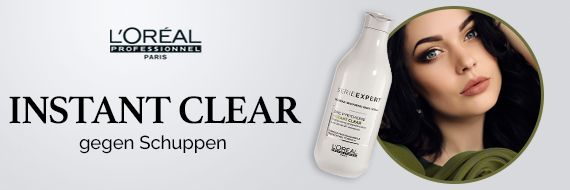 Loreal Serie Expert Instant Clear