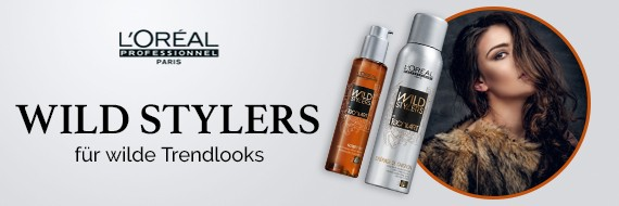 Loreal Wild Stylers