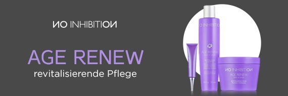 No Inhibition Age Renew