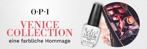 OPI Venice Collection Nagellack