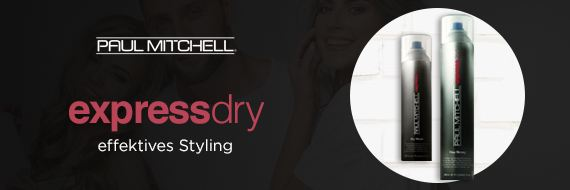 Paul Mitchell Expressdry