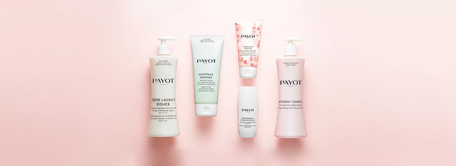 Payot Pure Body