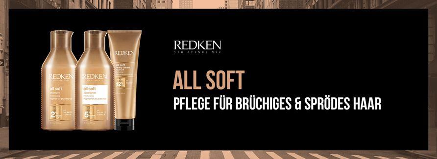 Redken Online Shop Redken Produkte gratis Lieferung + Proben!