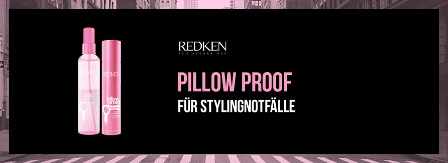 Pillow Proof