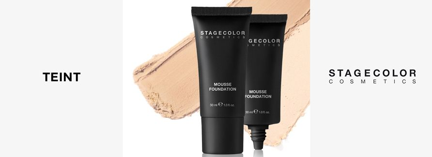 Stagecolor Teint