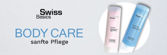 Swiss Basics Body Care