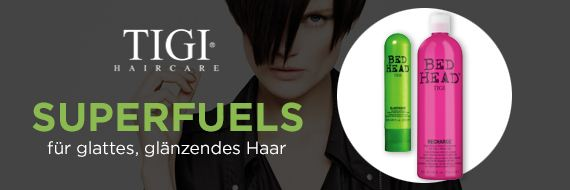 Tigi Bed Head SUPERFUELS