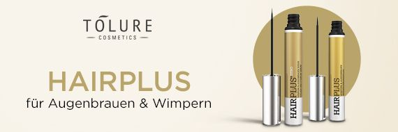 Tolure Hairplus
