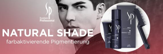 wella sp just men natural shade produkte g nstig bestellen. Black Bedroom Furniture Sets. Home Design Ideas