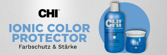 Ionic Color Protector