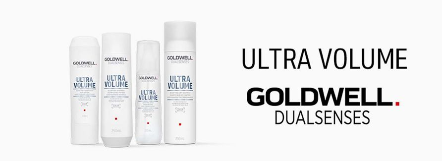 goldwell dualsenses ultra volume mehr volumen