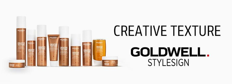 goldwell texture styling