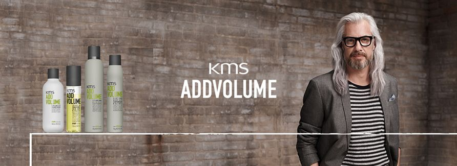 kms california addvolume mehr volumen