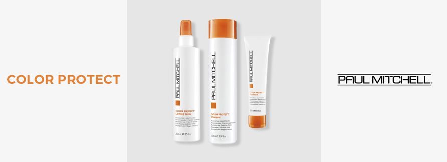Paul Mitchell Colorcare - Farbschutz