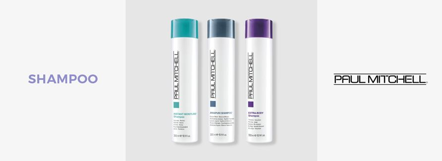 paul mitchell shampoo haarshampoo