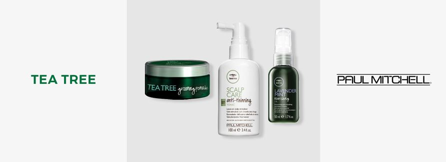 paul mitchell tea tree teebaum