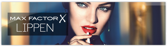 Max Factor Lip make up kosmetik Online Shop