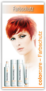 Paul Mitchell Color Care Farbschutz