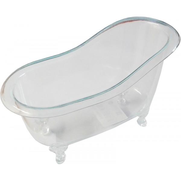 Accentra mini badewanne transparent 2 94 for Mini badewanne