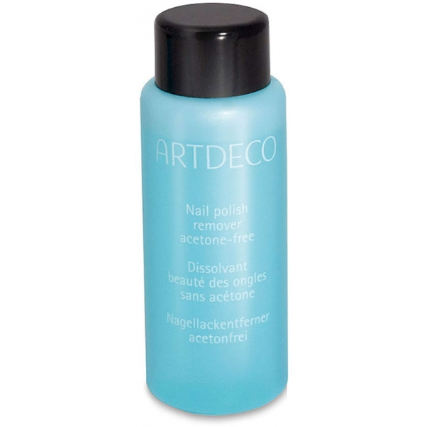 Artdeco Nail Polish Remover acetone-free 100ml 100 ml, 5,94