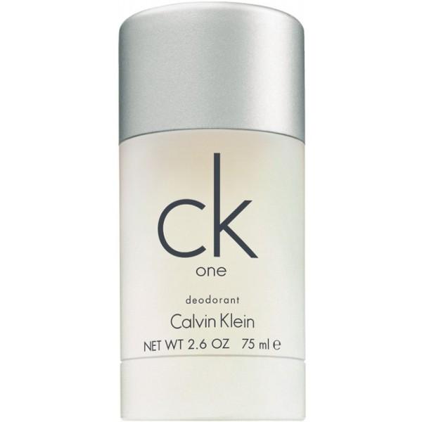 Calvin Klein ck one Deodorant Stick 75 ml