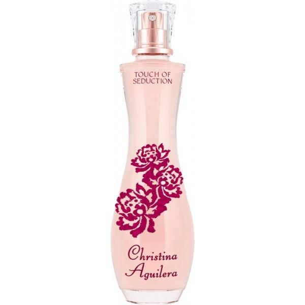 Christina Aguilera Touch Of Seduction Eau de Parfum (EdP) 15 ml
