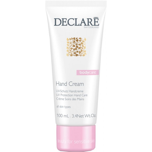 Declare Body Care Uv Schutz Handcreme 100 Ml 7 46
