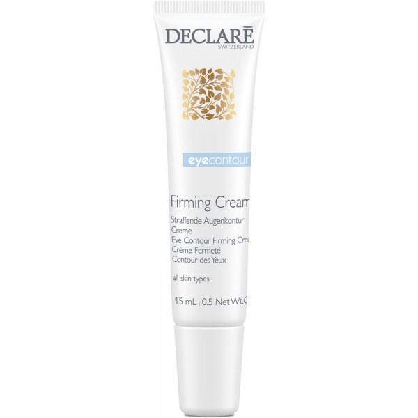 Declare Eye Contour Straffende Augenkontur Creme 15 ml