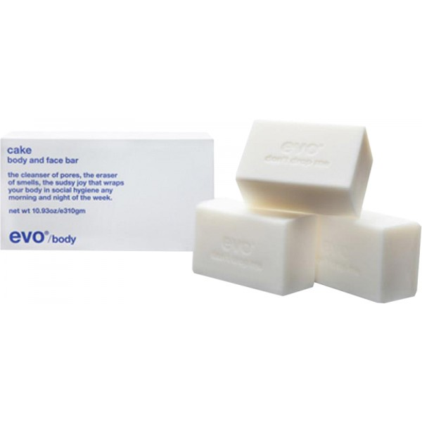 EVO Body Cake Cleanser of Pores 40 g