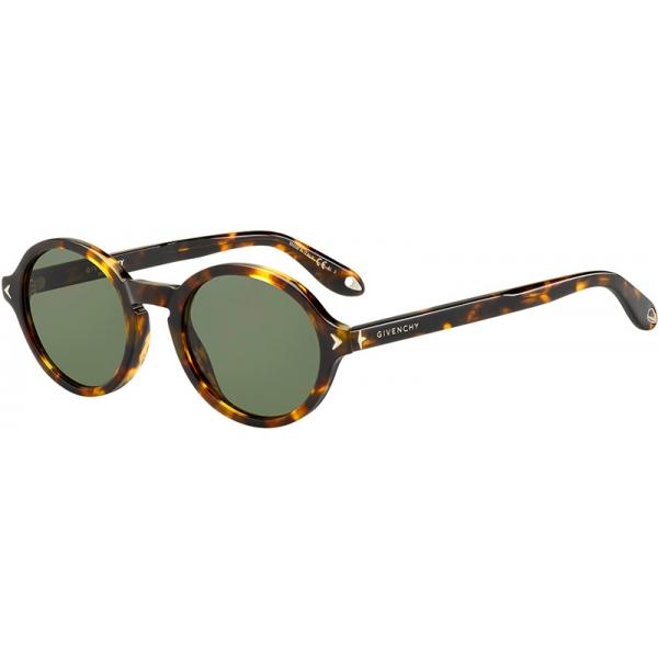 GIVENCHY Givenchy Herren Sonnenbrille » GV 7059/S«, schwarz, 807/70 - schwarz