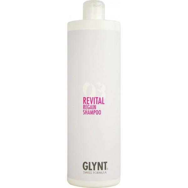 glynt revital regain shampoo 3 1000 ml 32 90. Black Bedroom Furniture Sets. Home Design Ideas