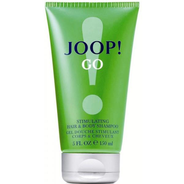 Joop go shower gel duschgel 150 ml 10 90 - Duschgel gestalten ...
