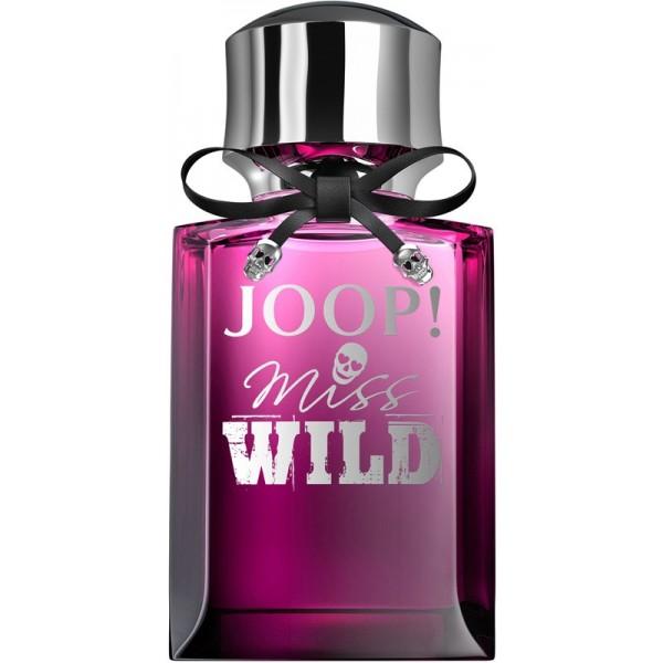 Joop! Miss Wild Eau de Parfum (EdP) 30 ml