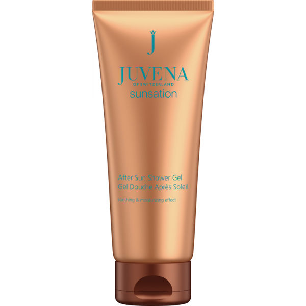 Juvena Sunsation After Sun Shower Gel 200 ml, 14,95 # Sun Shower Gel_001508