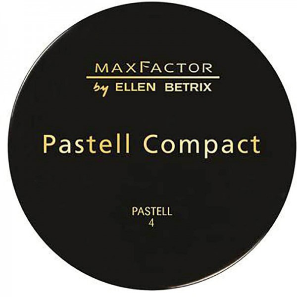 Max Factor Pastell Compact 4 Pastell 20 g